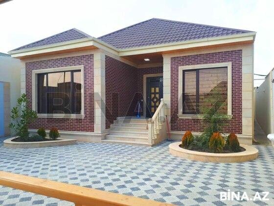 4 otaqlı ev / villa - Mərdəkan q. - 140 m² (1)
