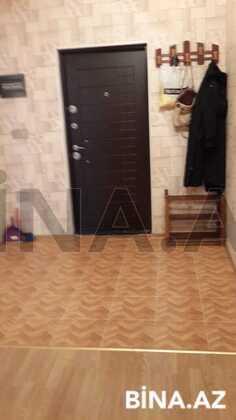 3 otaqlı yeni tikili - Neftçilər m. - 75 m² (1)
