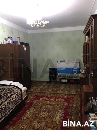 3 otaqlı köhnə tikili - Həzi Aslanov m. - 85 m² (1)