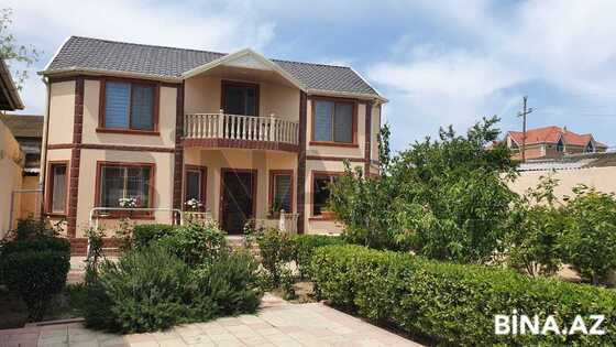 5 otaqlı ev / villa - Xəzər r. - 250 m² (1)