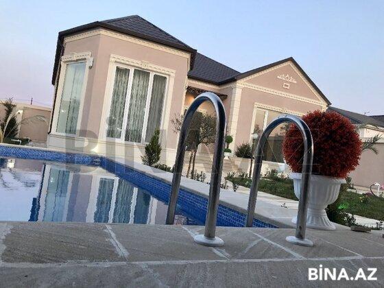 Bağ - Xəzər r. - 210 m² (1)