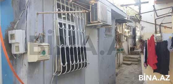 2 otaqlı ev / villa - 20-ci sahə q. - 37.5 m² (1)