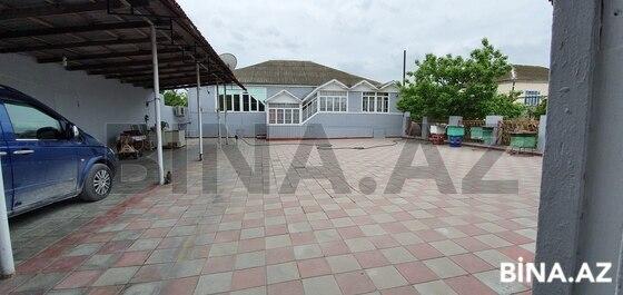 4 otaqlı ev / villa - Şabran - 180 m² (1)