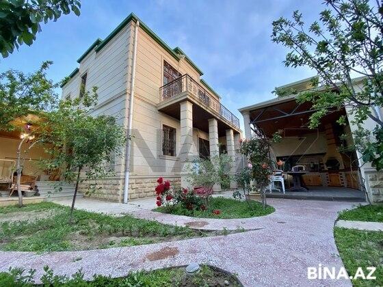 Bağ - Novxanı q. - 130 m² (1)