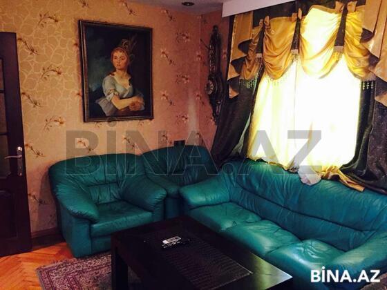 1 otaqlı yeni tikili - Nəriman Nərimanov m. - 40 m² (1)