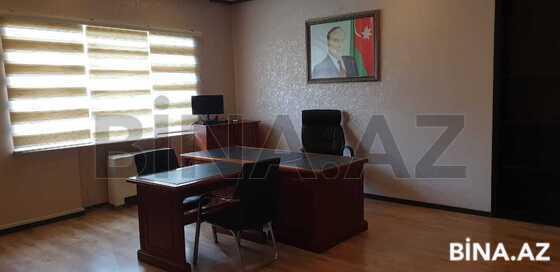 6 otaqlı ofis - Nəsimi r. - 220 m² (1)