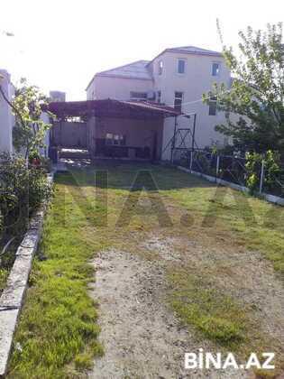 Bağ - Pirşağı q. - 200 m² (1)