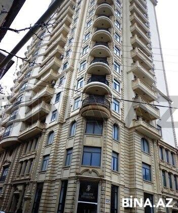 2 otaqlı ofis - İçəri Şəhər m. - 97 m² (1)
