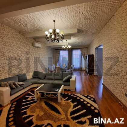 4 otaqlı ev / villa - Şüvəlan q. - 200 m² (1)