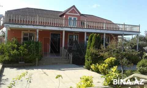 4 otaqlı ev / villa - Görədil q. - 220 m² (1)
