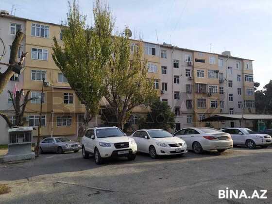3 otaqlı köhnə tikili - Yasamal q. - 75 m² (1)