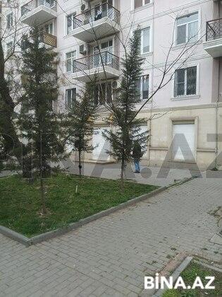 3 otaqlı köhnə tikili - 28 May m. - 80 m² (1)