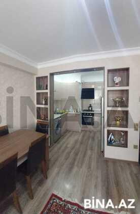 2 otaqlı yeni tikili - Qara Qarayev m. - 67 m² (1)