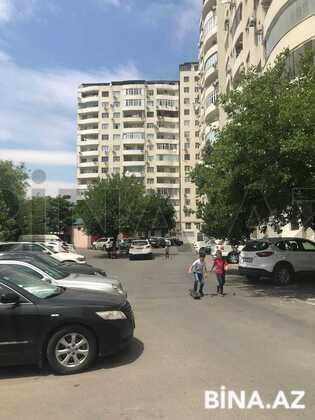 3 otaqlı yeni tikili - Nərimanov r. - 120 m² (1)