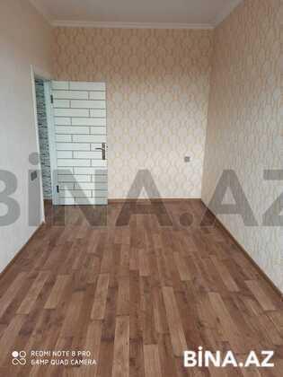 2 otaqlı köhnə tikili - Nəsimi m. - 50 m² (1)