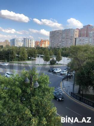 4 otaqlı köhnə tikili - Nəsimi r. - 92 m² (1)