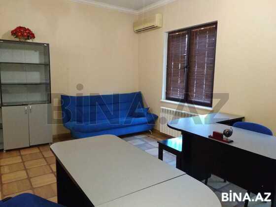 3 otaqlı ofis - Gənclik m. - 110 m² (1)