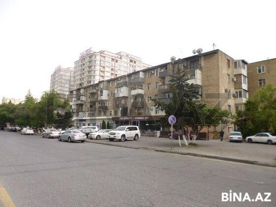 1 otaqlı köhnə tikili - Nəriman Nərimanov m. - 33 m² (1)