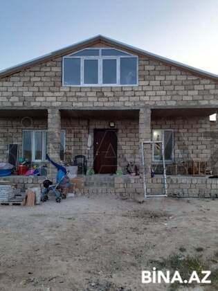 5 otaqlı ev / villa - Türkan q. - 250 m² (1)