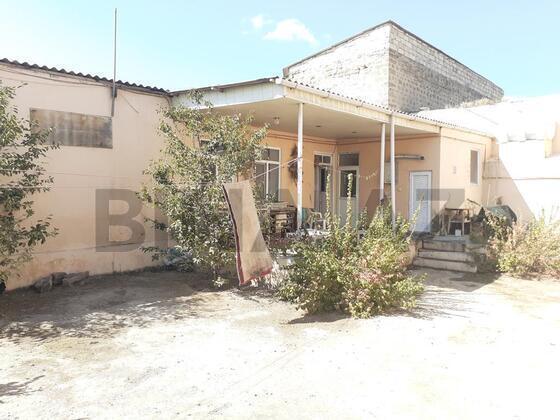 2 otaqlı ev / villa - Maştağa q. - 60 m² (1)