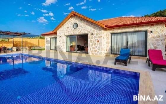4 otaqlı ev / villa - Qəbələ - 170 m² (1)