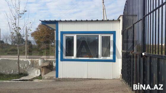Obyekt - Saatlı - 2864.5 m² (1)