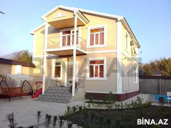 4 otaqlı ev / villa - Qəbələ - 300 m² (1)