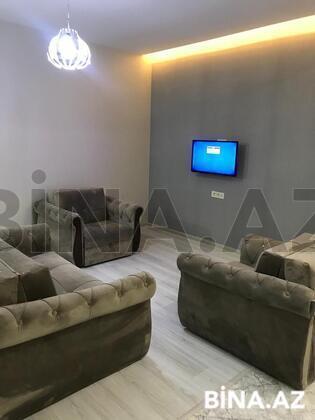 2 otaqlı yeni tikili - Əhmədli q. - 68 m² (1)