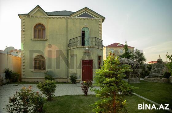 6 otaqlı ev / villa - Xırdalan - 210 m² (1)