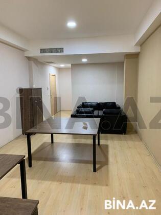 2 otaqlı ofis - Nərimanov r. - 80 m² (1)
