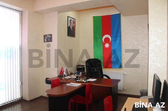 7 otaqlı ofis - Nəriman Nərimanov m. - 170 m² (1)
