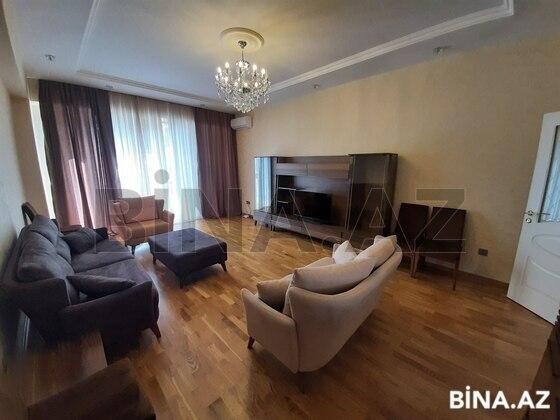 3 otaqlı yeni tikili - 20-ci sahə q. - 120 m² (1)