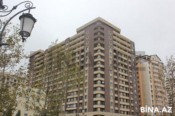5 otaqlı yeni tikili - Şah İsmayıl Xətai m. - 205 m² (1)