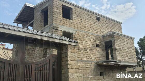 10 otaqlı ev / villa - Dübəndi q. - 400 m² (1)