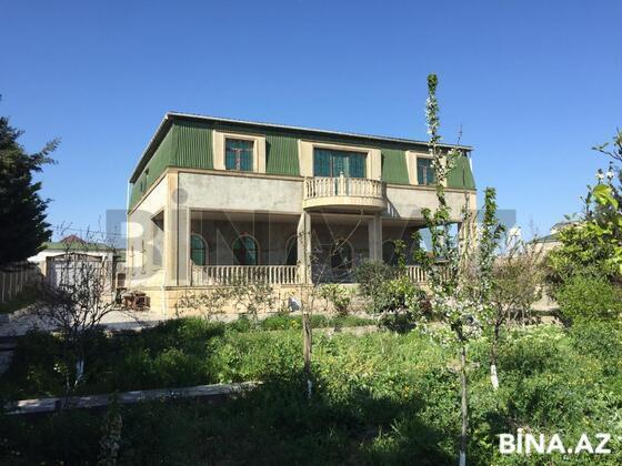 7 otaqlı ev / villa - Mərdəkan q. - 410 m² (1)