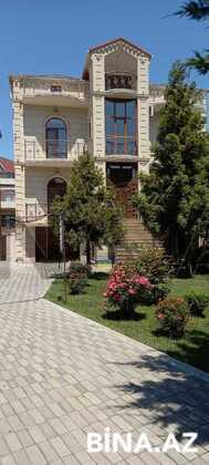 12 otaqlı ev / villa - 9-cu mikrorayon q. - 700 m² (1)