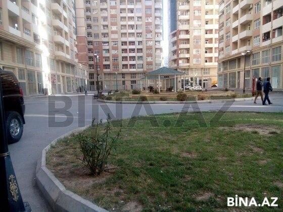 3 otaqlı yeni tikili - 28 May m. - 154 m² (1)
