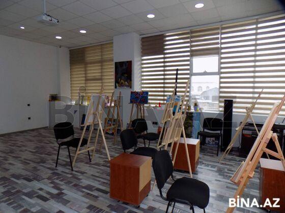 5 otaqlı ofis - Yasamal r. - 1700 m² (1)