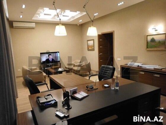 3 otaqlı ofis - Nəsimi r. - 120 m² (1)