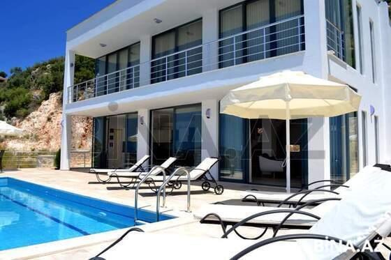 6 otaqlı ev / villa - Qəbələ - 350 m² (1)