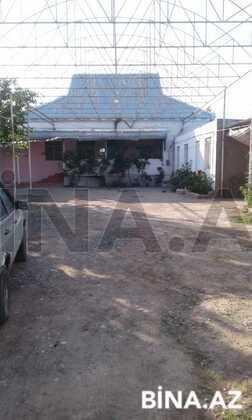 5 otaqlı ev / villa - Yevlax - 400 m² (1)