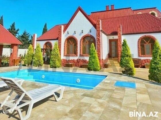 6 otaqlı ev / villa - Xəzər r. - 170 m² (1)