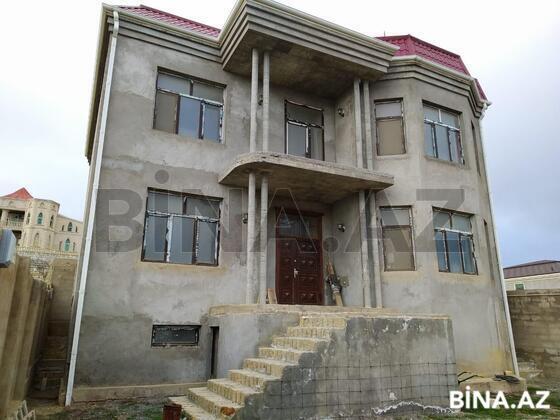 6 otaqlı ev / villa - Badamdar q. - 370 m² (1)
