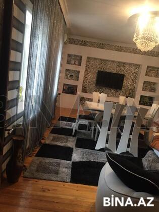8 otaqlı ev / villa - Badamdar q. - 170 m² (1)