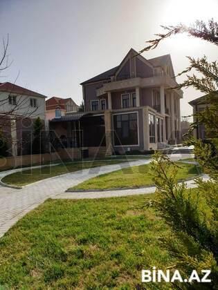 5 otaqlı ev / villa - Sabunçu r. - 500 m² (1)