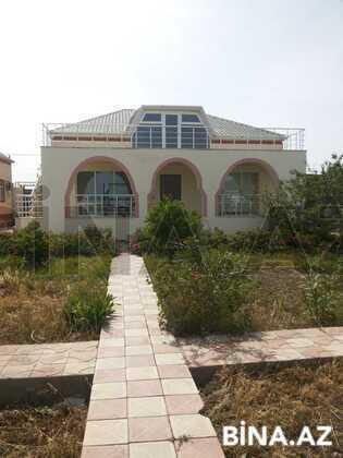 5 otaqlı ev / villa - Səngəçal q. - 220 m² (1)