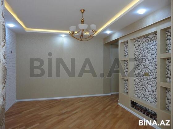 5 otaqlı yeni tikili - Həzi Aslanov m. - 145 m² (1)