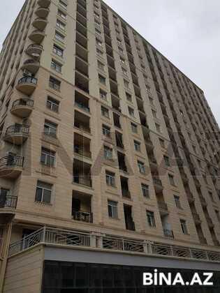 3 otaqlı yeni tikili - Nərimanov r. - 110 m² (1)