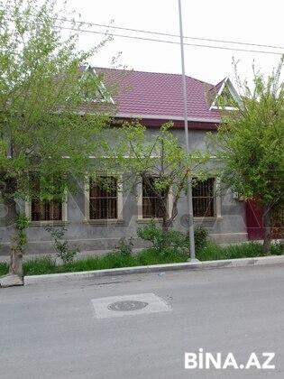 4 otaqlı ev / villa - Gəncə - 200 m² (1)