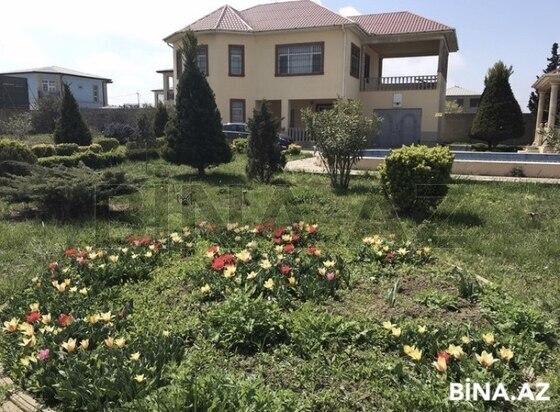 Bağ - Nardaran q. - 225 m² (1)